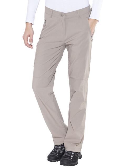 Craghoppers NosiLife Pro - Pantalon long Femme - beige